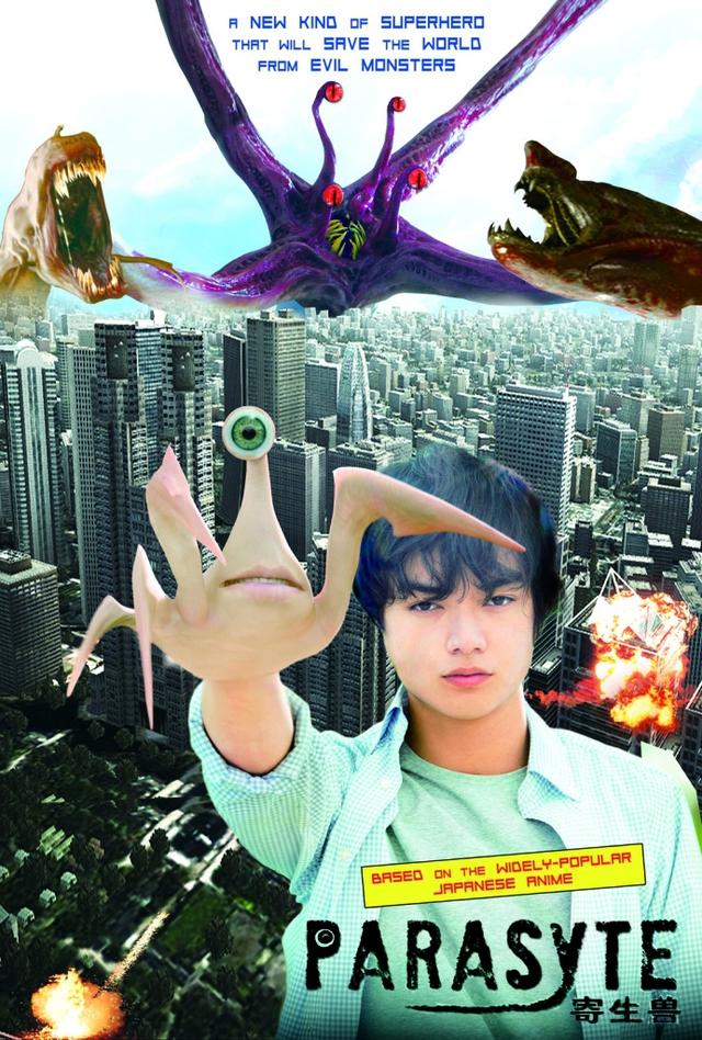 Top 10 bộ phim được chuyển thể từ manga hay nhất mọi thời đại, không xem phí cả một đời! (P2) - Ảnh 4.