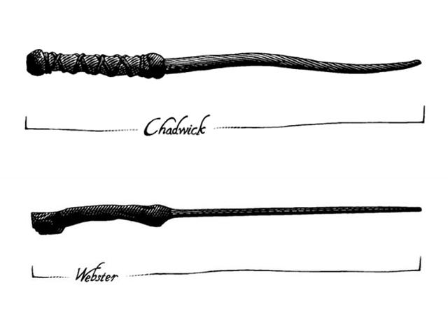 Harry Potter: Có thể bạn chưa biết, bột sừng rắn chính là 1 trong những loại lõi đũa phép mạnh nhất trong thế giới phù thủy đấy - Ảnh 6.