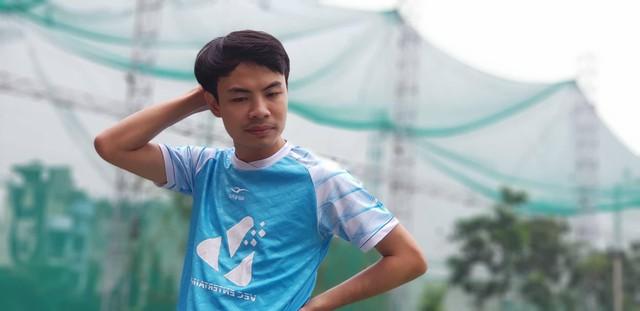 Chiến thắng đầy kịch tính, Cam Quýt cùng đồng đội gửi lời tới đối thủ Mạnh Hào: Mình mãi bên nhau bạn nhé - Ảnh 1.