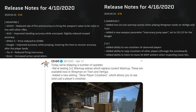 Shroud - Valve chỉ chịu cập nhật CS:GO cho đến khi cảm thấy bị đe dọa bởi VALORANT của Riot - Ảnh 1.