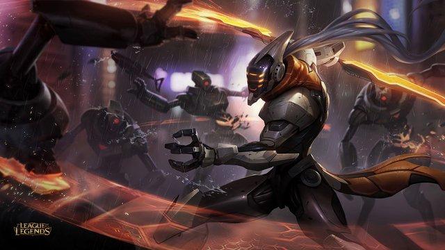 Phát ngán với chiến thuật Master Yi - Taric, cộng đồng LMHT kêu gọi Riot xóa sổ lối chơi cái phễu - Ảnh 5.