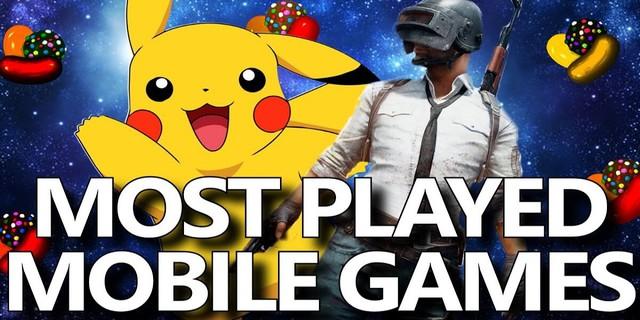 Top 5 game mobile có số lượng game thủ nhiều nhất mọi thời đại, quan trọng hơn cả là hoàn toàn miễn phí - Ảnh 1.