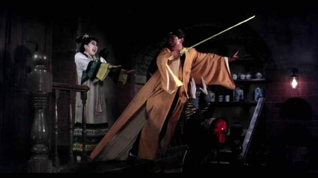 Tìm hiểu về Cương thi - những con quỷ hút máu đáng sợ trong văn hóa Trung Quốc - Ảnh 3.