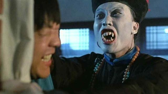 Tìm hiểu về Cương thi - những con quỷ hút máu đáng sợ trong văn hóa Trung Quốc - Ảnh 1.