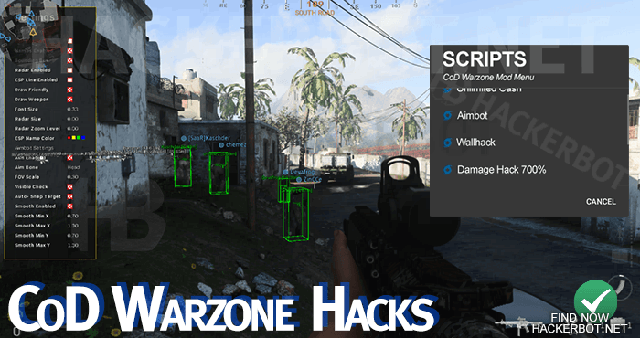 Hacker tận tình chỉ bảo cha đẻ của Call of Duty: Warzone cách nhận diện hack cheat, nhà phát hành ra tuyên bố tạo ra vũ trụ riêng cho người chơi gian lận - Ảnh 1.