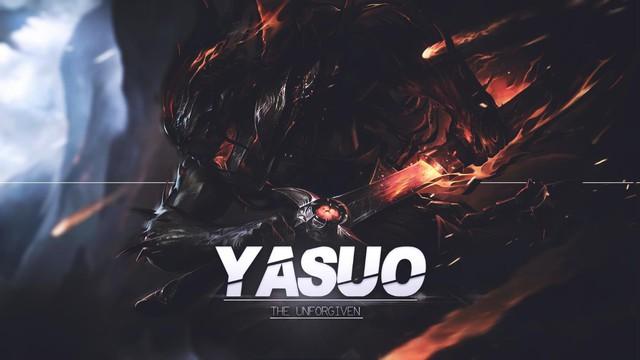 Việt Nam gọi Yasuo là Đấng, vậy biệt danh của Đấng ở server Bắc Mỹ, Hàn Quốc và Trung Quốc là gì? - Ảnh 2.