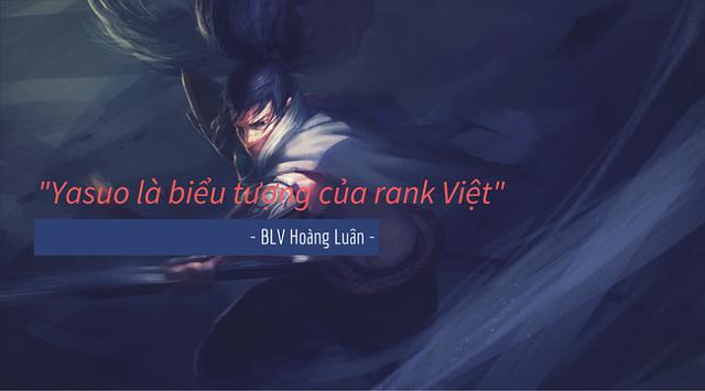 Việt Nam gọi Yasuo là Đấng, vậy biệt danh của Đấng ở server Bắc Mỹ, Hàn Quốc và Trung Quốc là gì? - Ảnh 1.