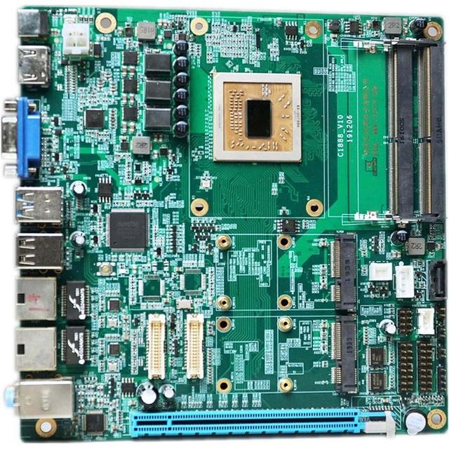 Thử nghiệm nhanh CPU Zhaoxin x86: công cuộc vươn tới những vì sao của Trung Quốc đang ở mức này đây - Ảnh 2.