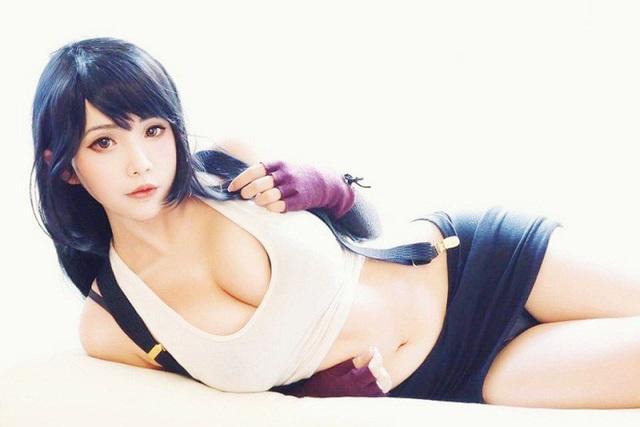 15 nữ nhân vật game được cosplay nhiều nhất mọi thời đại (P1) - Ảnh 12.