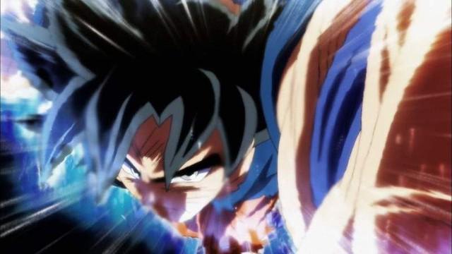 Dragon Ball Super: 6 sự thật thú vị về Dấu hiệu bản năng vô cực, sức mạnh Goku dùng để chống lại Moro - Ảnh 1.