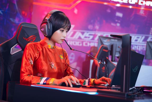 Đội trưởng Minh Nghi: Nghe tin showmatch có thể thức Đụt mode, chúng mình xin phép lụm nhẹ một game - Ảnh 3.