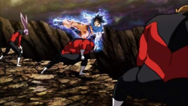 Dragon Ball Super: 6 sự thật thú vị về Dấu hiệu bản năng vô cực, sức mạnh Goku dùng để chống lại Moro - Ảnh 7.