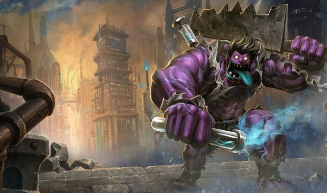 Thả thính về việc có thêm tướng được làm lại, Riot Games lại lần nữa làm cộng đồng LMHT dậy sóng - Ảnh 10.