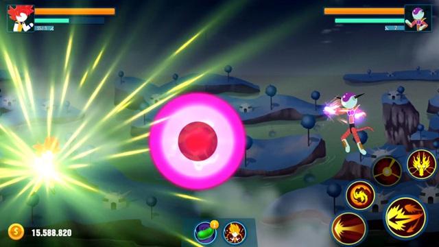 """Tải miễn phí game Dragon Ball được đánh giá """"Trò chơi hành động hay nhất trên App Store"""" từng có giá lên tới 10$ - Ảnh 2."""