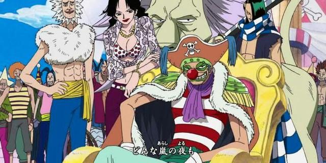 One Piece: Bên cạnh những bộ 3 quyền lực sở hữu sức mạnh bá đạo thì đây là 5 nhóm yếu nhất trong các băng hải tặc - Ảnh 5.