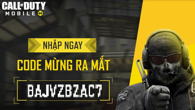 Call of Duty: Mobile VN tặng anh em game thủ 2000 code VIP - Ảnh 2.