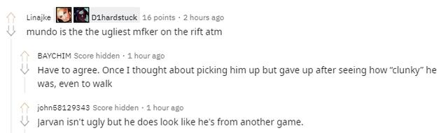 Thả thính về việc có thêm tướng được làm lại, Riot Games lại lần nữa làm cộng đồng LMHT dậy sóng - Ảnh 9.
