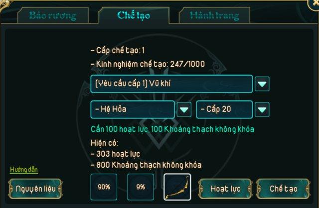 Đã bao lâu rồi bạn mới được chơi tựa game online chật kín màn hình như thế này? - Ảnh 8.