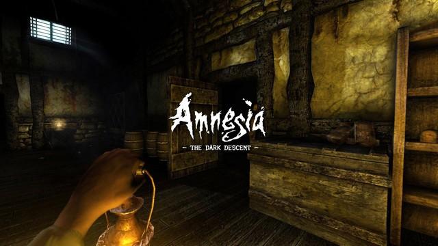 Tuần sau, tựa game kinh dị Amnesia The Dark Descent và Crashlands sẽ miễn phí trên Epic Games Store - Ảnh 2.