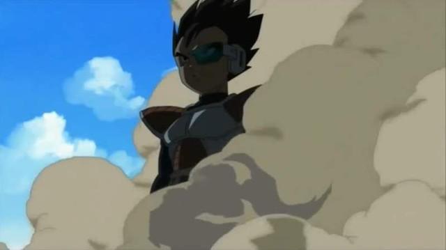 Dragon Ball Super: 9 hậu duệ còn lại của chủng tộc Saiyan ở Vũ Trụ 7, Broly cũng góp mặt - Ảnh 8.
