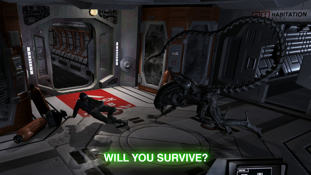 Siêu phẩm cực kinh điển Alien: Blackout đang miễn phí giới hạn trên Mobile, đừng bỏ lỡ cơ hội này - Ảnh 3.
