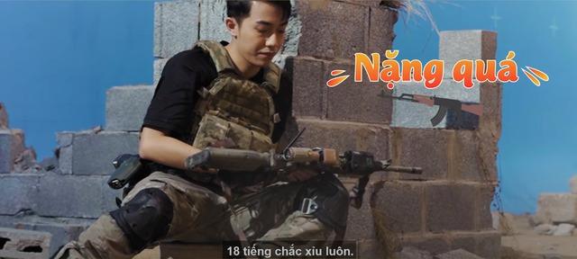 """Cris Phan và cô vợ hot girl Noob Mai Quỳnh Anh phá đảo chiến trường Call of Duty: Mobile VN với tuyên bố """"Tôi là chiến binh CODM"""" - Ảnh 2."""