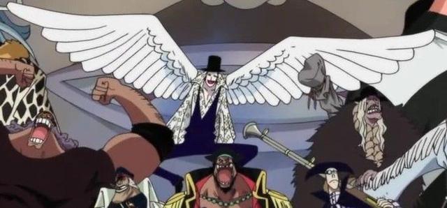 One Piece: Khi đạt được sự thức tỉnh, người dùng trái ác quỷ hệ Zoan sẽ có sức mạnh gì? - Ảnh 2.