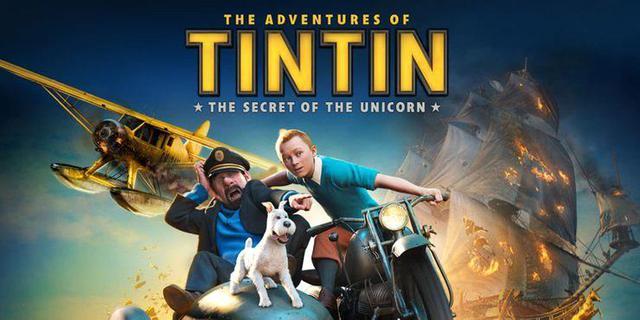 Phim hoạt hình huyền thoại Tintin sẽ được chuyển thế thành game - Ảnh 1.