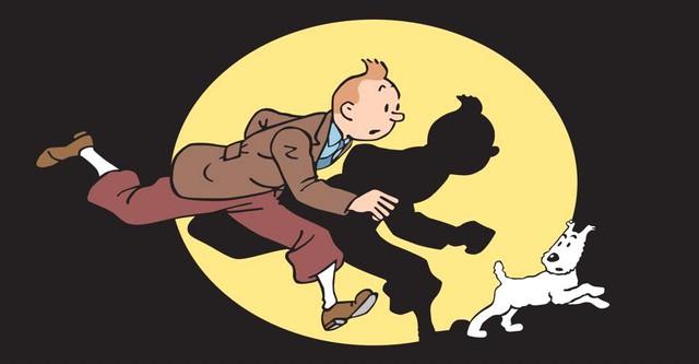 Phim hoạt hình huyền thoại Tintin sẽ được chuyển thế thành game - Ảnh 2.