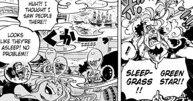 One Piece 978 cho thấy manh mối về việc sử dụng Haki quan sát của Usopp đã rất bá - Ảnh 3.