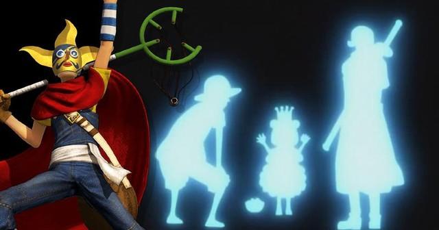 One Piece 978 cho thấy manh mối về việc sử dụng Haki quan sát của Usopp đã rất bá - Ảnh 1.