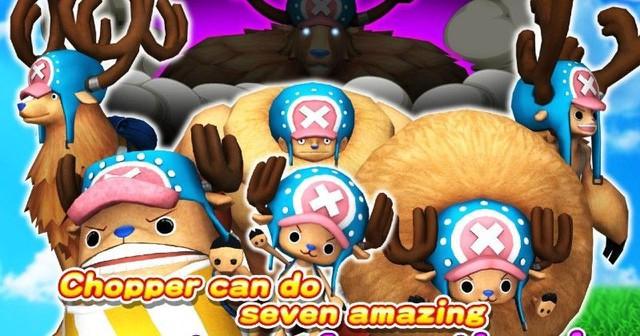 One Piece: Khi đạt được sự thức tỉnh, người dùng trái ác quỷ hệ Zoan sẽ có sức mạnh gì? - Ảnh 3.