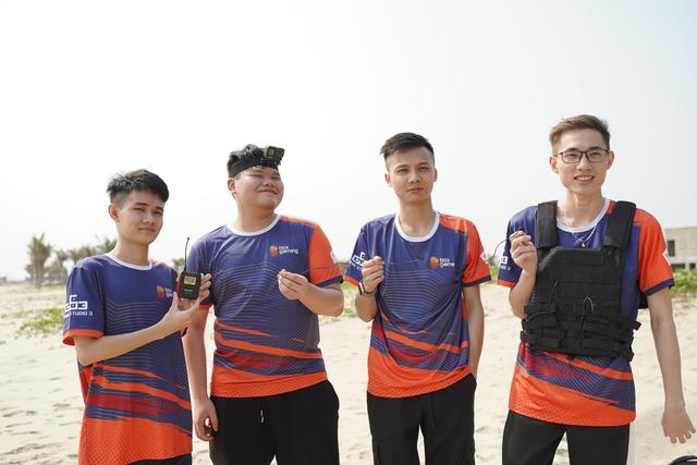 Box.Loki và lần thứ ba vô địch PUBG Mobile Việt Nam - Nhà Vua vẫn chưa hết thời - Ảnh 3.