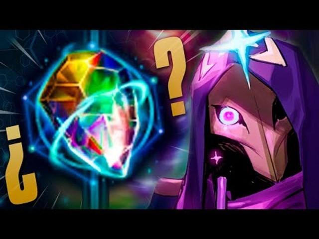 LMHT: Riot Games tiết lộ kế hoạch nâng cấp tướng và ngọc bổ trợ, Đá Vạn Năng là mục tiêu đầu tiên - Ảnh 7.