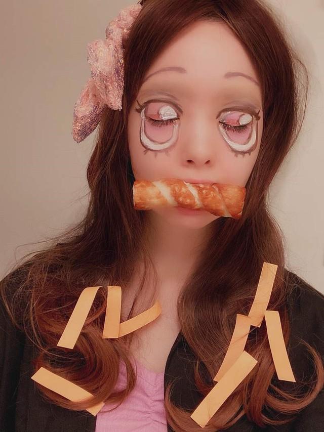 """Không chịu thua kém Thái Lan, Nhật Bản cũng có những cosplay giá rẻ vô cùng bá đạo khiến người xem """"chết cười"""" - Ảnh 2."""