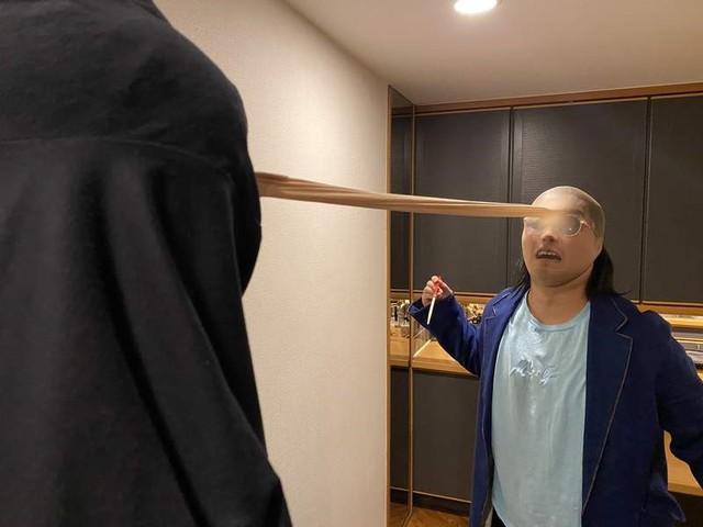 """Không chịu thua kém Thái Lan, Nhật Bản cũng có những cosplay giá rẻ vô cùng bá đạo khiến người xem """"chết cười"""" - Ảnh 4."""