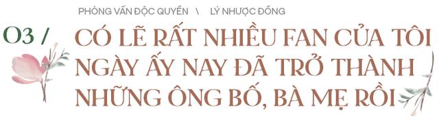 Tiểu Long Nữ Lý Nhược Đồng trả lời độc quyền: Hé lộ đời sống riêng và điều lạ khi đóng xong Thần điêu đại hiệp - Ảnh 16.