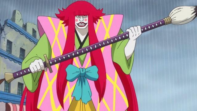 Spoiler One Piece 979: Con trai Kaido được tiết lộ kĩ hơn, Flying Six muốn đối đầu với bộ ba tam tai để tranh giành chức vị! - Ảnh 2.