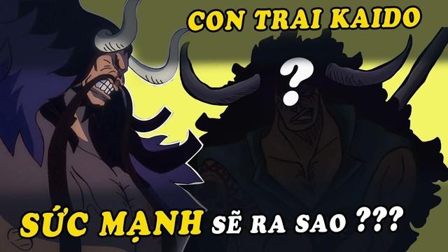 Spoiler One Piece 979: Con trai Kaido được tiết lộ kĩ hơn, Flying Six muốn đối đầu với bộ ba tam tai để tranh giành chức vị! - Ảnh 3.