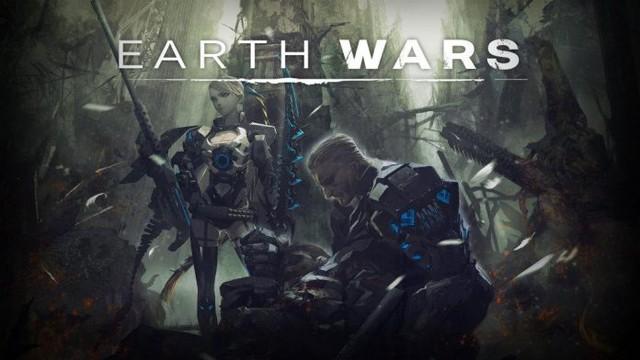 Earthwars: Retake Earth - game ARPG bối cảnh cuộc xâm lăng của người ngoài hành tinh cực đáng thử - Ảnh 2.