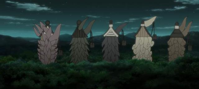 10 kỹ thuật phòng thủ mạnh nhất đã từng xuất hiện trong Naruto và Boruto (P1) - Ảnh 1.