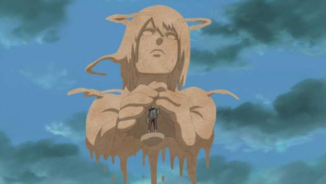 10 kỹ thuật phòng thủ mạnh nhất đã từng xuất hiện trong Naruto và Boruto (P1) - Ảnh 4.