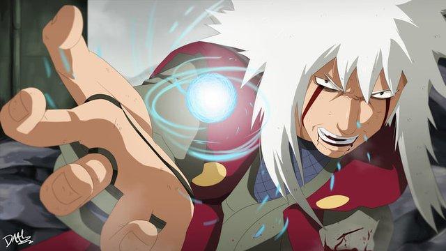 Naruto: 5 ninja vĩ đại không được hồi sinh bởi Uế thổ chuyển sinh, trong đó có cả những huyền thoại Làng Lá - Ảnh 5.