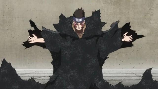 10 kỹ thuật phòng thủ mạnh nhất đã từng xuất hiện trong Naruto và Boruto (P1) - Ảnh 5.