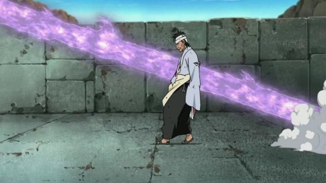 10 kỹ thuật phòng thủ mạnh nhất đã từng xuất hiện trong Naruto và Boruto (P2) - Ảnh 2.