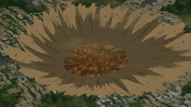 10 kỹ thuật phòng thủ mạnh nhất đã từng xuất hiện trong Naruto và Boruto (P2) - Ảnh 4.