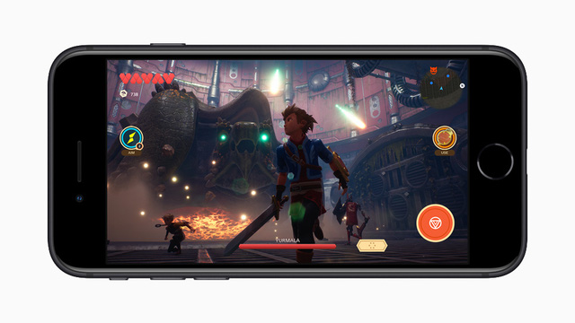 Game thủ sử dụng iPhone 6s và 7 có nên nâng cấp lên iPhone SE mới hay không? Speedtest dưới đây sẽ trả lời tất cả - Ảnh 1.
