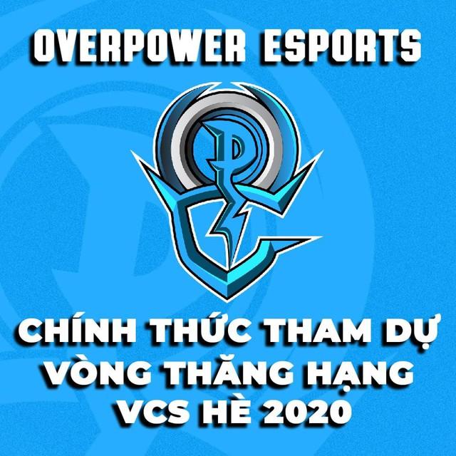 Team LMHT của Optimus mua lại slot đánh Thăng hạng của V Gaming, chỉ còn cách VCS Mùa Hè 2020 hai trận đấu nữa - Ảnh 2.
