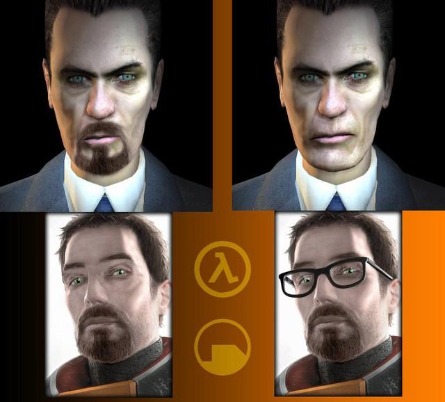 Giả thuyết Half-Life: Người đàn ông bí ẩn G-man chính là Gordon Freeman? - Ảnh 3.