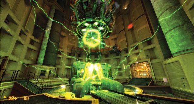 Giả thuyết Half-Life: Người đàn ông bí ẩn G-man chính là Gordon Freeman? - Ảnh 4.